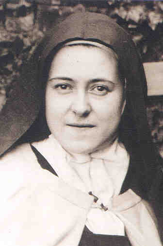 St_Therese_of_Liseaux