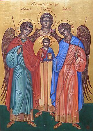 Saints_archanges